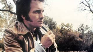Merle Haggard – Silver Wings Video Thumbnail