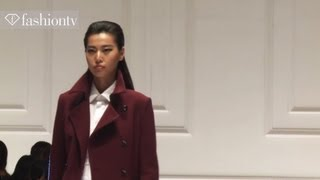 Aquascutum Fall/Winter 2012-13 Fashion Show in Beijing | FashionTV CHINA Thumbnail