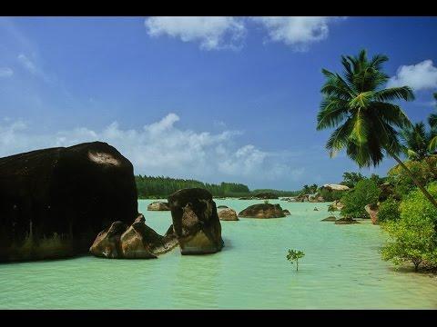 Сейшельские Острова (Republic of Seychelles) - красивейшее место на Земле