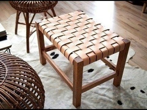 hocker selber bauen diy hocker youtube. Black Bedroom Furniture Sets. Home Design Ideas