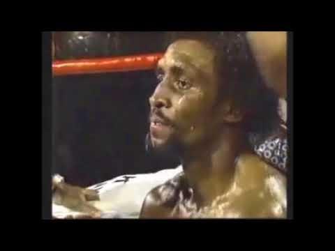 1985 04 15   Marvin Hagler Vs  Tommy Hearns The War
