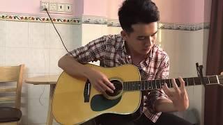 Mặc Kệ Người Ta Nói - Guitar Solo   Mã Hưng