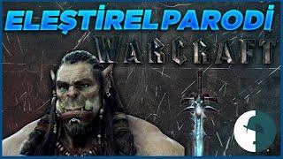 WarCraft - Eleştirel Parodi