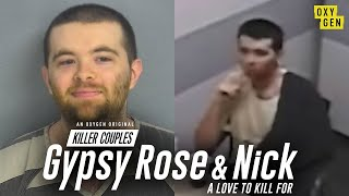 Nicholas Godejohn Police Interview Admitting To Killing Dee Dee Blanchard With Gypsy Rose