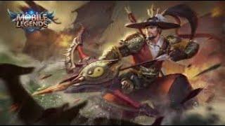 Mobile Legends Gameplay 59 Yi Sun Shin