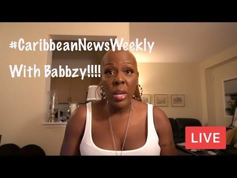 Caribbean News Weekly With Babbzy | Babbzy Media