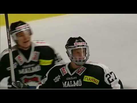 Carl Söderberg vs Växjö
