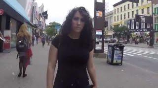 Catcalls, Harassment Captured On Hidden Camera | TODAY