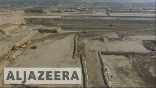 Pakistan's new coal project to provide power for 200 years thumbnail