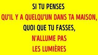 Download Video 15+ Astuces Inhabituelles Pour éloigner Les Cambrioleurs de ta Maison MP3 3GP MP4