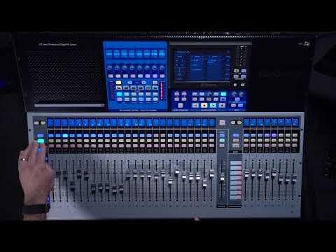 PreSonus—StudioLive DAW Mode Overview