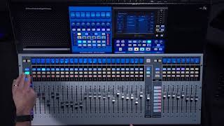 PreSonus—Studio One DAW Mode Overview