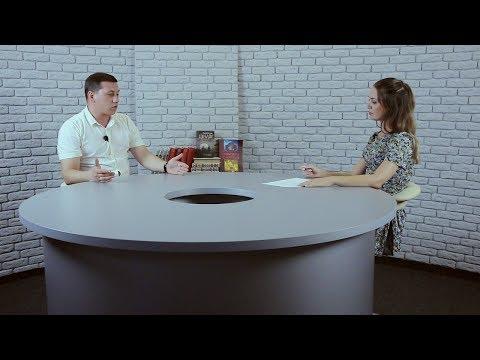 Телеканал АНТЕНА: #ANTENNASTUDIO: Олексій Мельник, керівник КП «ЧЕЛУАШ»? #1