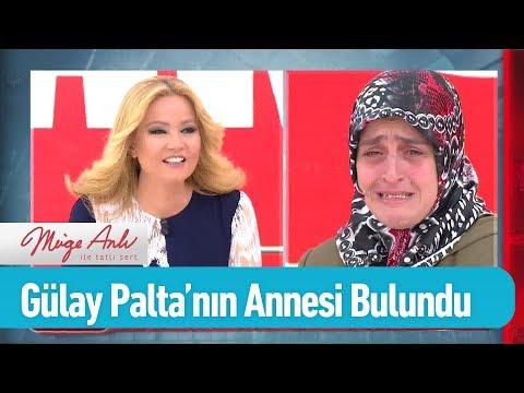 Gülay Palta'nın annesini bulduk - Müge Anlı ile Tatlı Sert 5 Mart 2019