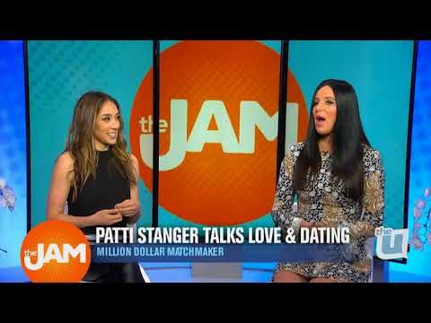 Patti Stanger Gives Us Her Take on Love & Dating