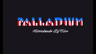 Dj Ciso - Palladium Mix (1992 circa) - Pt. 1