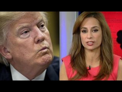 Julie Roginsky claps back at Trump, Caesar controversy