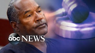 What to watch at OJ Simpson