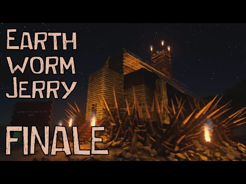 ARK: The Cult of Earthworm Jerry - Finale [Part 8]