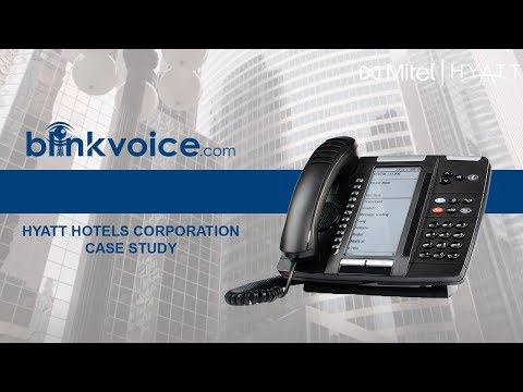 Blink Voice Communications, Inc
