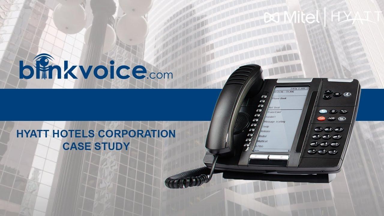 Blink Voice Communications, Inc