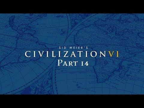 Civilization VI: The Holy Book