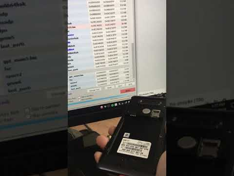 Solution Unbrick LG V20 QHload USB 9008 - PakVim net HD