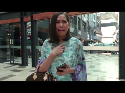 """""""#"""" - OFFICIAL TRAILER for IKAL MAYANG 2015"""