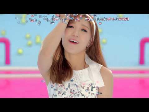 Apink - Mr Chu (Master) (Teaser)