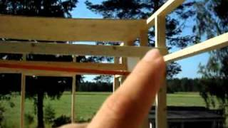 Building A Tinyhouse On Wheels