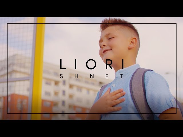 Liori - Shnet (Official Video)