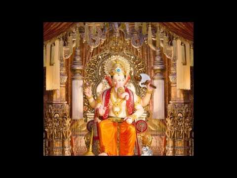 AK - Ganesh Relaxing Song