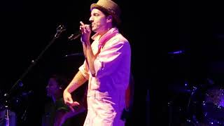 "Jason Mraz - ""Unlonely"" - Chastain in Atlanta, GA 8.18.2018"
