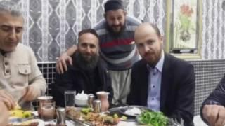 Cübbeli Ahmet Hoca   Haluk Koç'un Ciğeristan Ve Bilal Erdoğan'a Işid İftirası 29 10 15