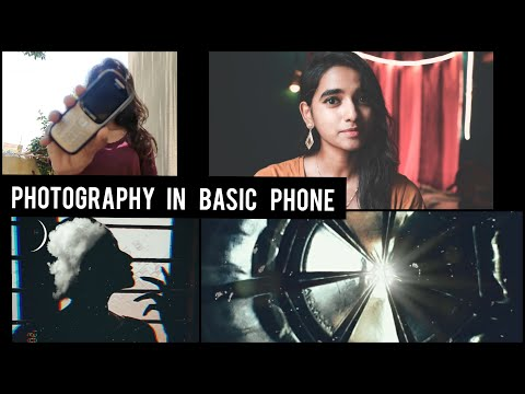 Photography in Basic mobile from YouTube · Duration:  4 minutes 25 seconds
