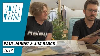 Paul Jarret & Jim Black - Jazz à Vienne 2019