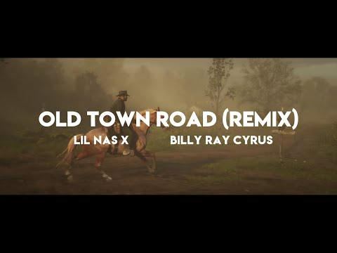 Lil Nas X - Old Town Road (feat. Billy Ray Cyrus) [Official Lyrics] mp3