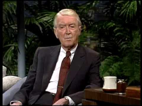 Jimmy Stewart Funny Story: Flying Airplanes When LAX Was Celery Fields 1935