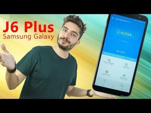 Samsung Galaxy J6 Plus | Sau ce face Samsung atunci când se