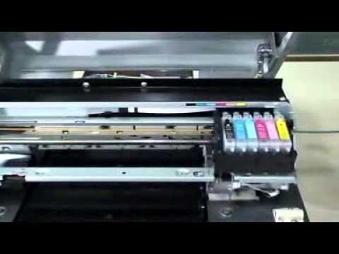Guide Video Demo Video of Elite A4 Size Flatbed Printer-World Best Import & Export Co.,Ltd.
