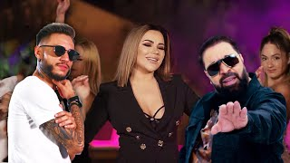 MANELE NOI 2021 🌻 Carmen de la Salciua 👑 Florin Salam 🆕 Nikolas ☀️ Cele Mai Noi Manele - HITURI TOP
