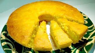 Resep Bolu Labu Kuning - Resep Bolu Panggang