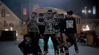 BTS (방탄소년단) 'No More Dream' Official Teaser #2