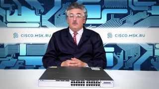 Видео-обзор серии коммутаторов Cisco Catalyst 3750x и 3560x на примере WS-C3750X-24T-S(Обзор коммутатора Catalyst-3750X-24T-S и серии 3750x и 3560x - от технического директора Cisco.Msk.Ru Константина Тузова., 2015-10-12T13:09:20.000Z)