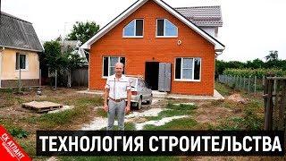 Готовый дом в Краснодаре | строительство дома в Краснодаре | Переезд в Краснодар