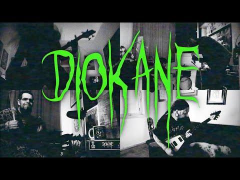 Diokane - Descreditado (lyric video)