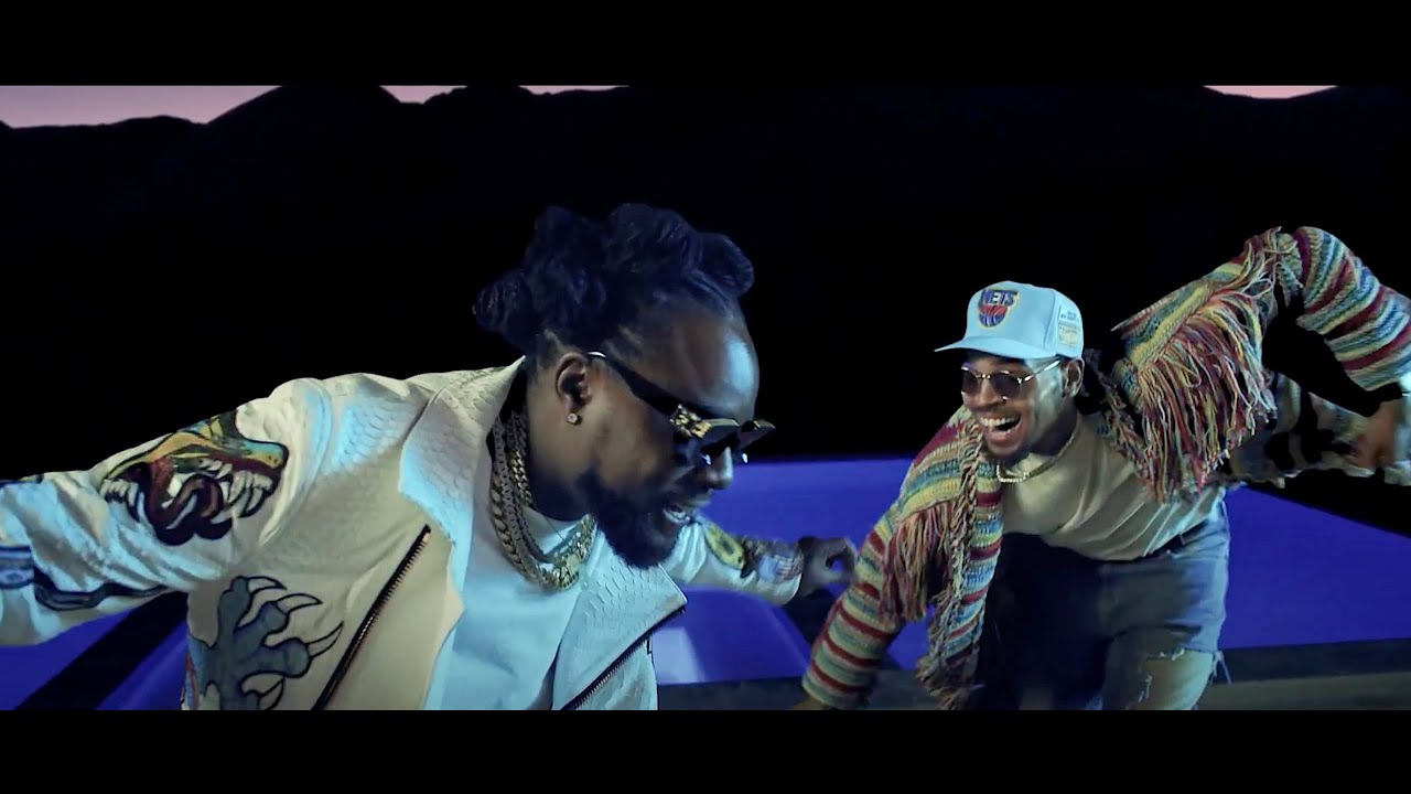 """Wale & Chris Brown Unite on New Summer Banger """"Angles"""""""