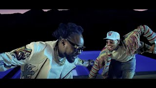 Wale - Angles (feat. Chris Brown) [Official Music Video]