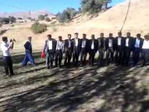 Siirt pervari keskin köyü düğünleri
