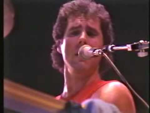 Night Ranger - Sister Christian ( Live in japan'83 )